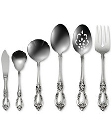 Oneida Louisiana 6-Pc. Serving Set