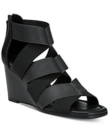 Donald J Pliner Lelle Wedge Sandals