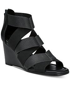 Donald J Pliner Lelle Wedge Sandals