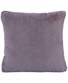 "Berkshire Grace Plush 18"" Square Decorative Pillow"