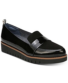 Imagined Platform Loafers