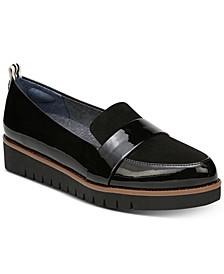 Imagined Platform Loafers