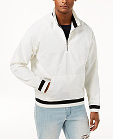 Jaywalker Men's Half-Zip Pullover