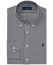 Polo Ralph Lauren Men\u0027s Classic Fit Cotton Oxford Dress Shirt