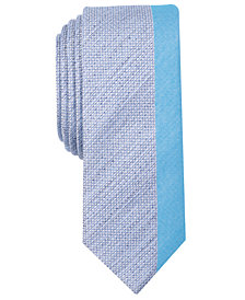 Original Penguin Men's Jardine Skinny Tie