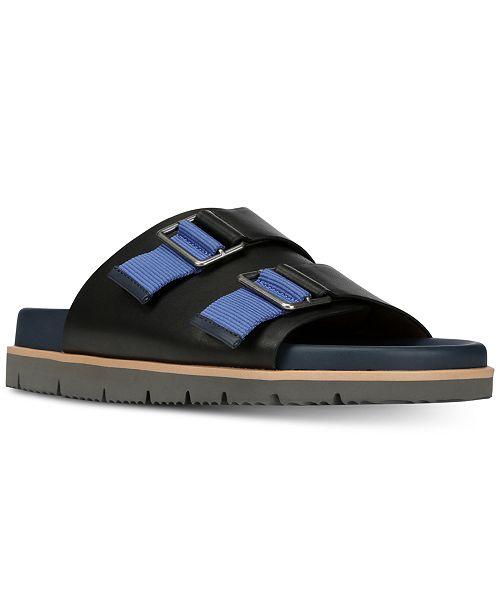 Donald Pliner Men's Byron Double Strap Sandals