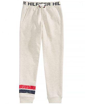 Tommy Hilfiger Big Boys Jogger Pants Leggings Pants Kids Macy S