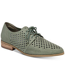 Dr. Scholl's Equal Chop Oxfords