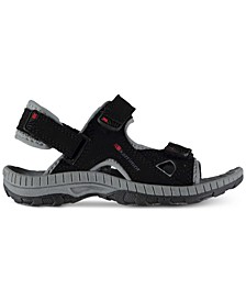 Boys' Antibes Sandals from Eastern Mountain Sports