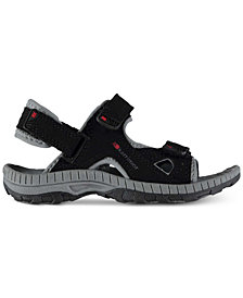 Karrimor Boys' Antibes Sandals from Eastern Mountain Sports