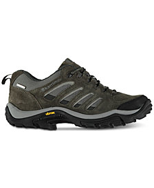 Karrimor Men's Aspen Low Waterproof Hiking Shoes from Eastern Mountain Sports