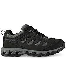 Karrimor Men's Merlin Waterproof Low Hiking Shoes from Eastern Mountain Sports