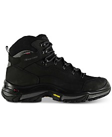 Karrimor Men's KSB Brecon Waterproof Mid Hiking Boots from Eastern Mountain Sports
