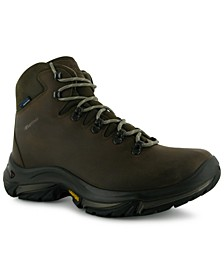 Women's Cheviot Waterproof Mid Hiking Boots from Eastern Mountain Sports