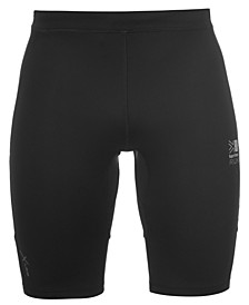 Men's X Lite Short Tights from Eastern Mountain Sports
