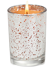 Aromatique Valencia Orange Votive Glass Candle