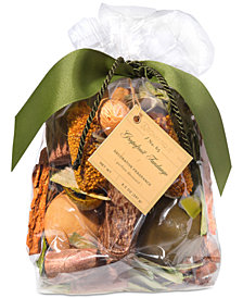 Aromatique Grapefruit Fandango 8.5-oz. Decorative Fragrance Bag