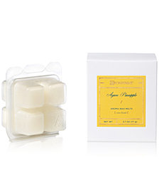 Aromatique Agave Pineapple Boxed Wax Melts, 8 Cubes