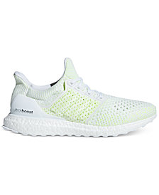 adidas Men's UltraBOOST Clima Running Sneakers from Finish Line