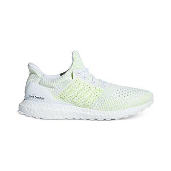 Adidas Men s UltraBOOST Clima Running Sneakers (Cloud White Cloud ... 72e894332