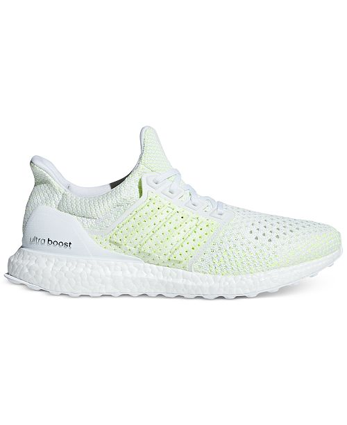 8338426c7 adidas Men s UltraBOOST Clima Running Sneakers from Finish Line ...