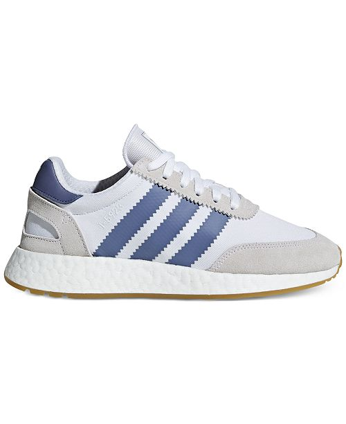 adidas Women s I-5923 Runner Casual Sneakers from Finish Line ... 242b0cbaf
