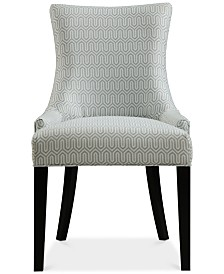 Belmont Mist Dining Chair, Quick Ship