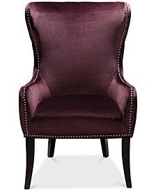Canterbury Arm Chair, Quick Ship