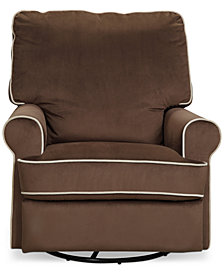 Columbia Recliner, Quick Ship
