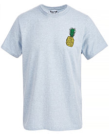 Pineapple Men's T-Shirt by Univibe