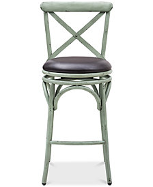 North Hamilton Bar Stool, Quick Ship