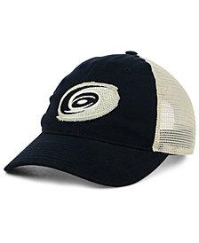 adidas Carolina Hurricanes Sun Bleached Slouch Cap