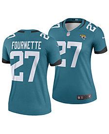 Nike Women's Leonard Fournette Jacksonville Jaguars Game Jersey