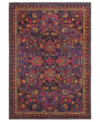 """CLOSEOUT! Archive Meadow 3'10"""" x  5' 5"""" Area Rug"""