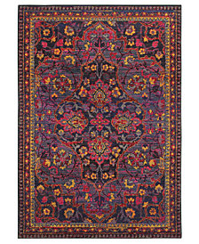 "JHB Design Archive Meadow 6' 7"" x  9' 1"" Area Rug"