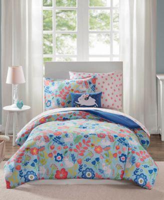 Flopsy 6-Pc. Twin Comforter Set