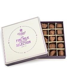 Charbonnel et Walker Milk Chocolate Selection