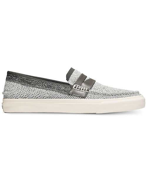 b836b7dbef4 Cole Haan Men s Pinch Weekender LX StitchLite Slip-On Loafers - All Men s  Shoes - Men - Macy s