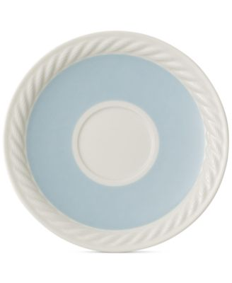 Montauk Beachside Coffee Cup Saucer