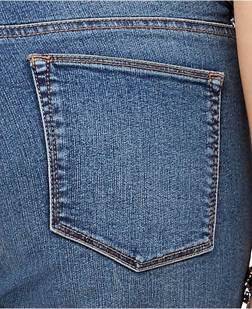for Co Style Control Created Jeans Macy's Edge Bootcut Tummy amp; S0qO0f7