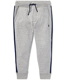 Polo Ralph Lauren Toddler Boys French Terry Cotton Jogger Pants