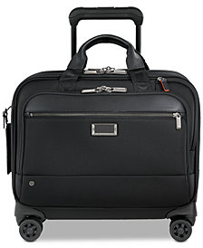 Briggs & Riley Medium Spinner Briefcase