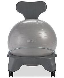 Gaiam Classic Ball Chair