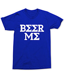 Changes Men's Beer Me T-Shirt