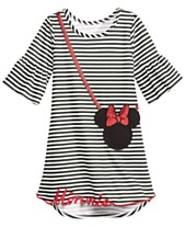 b275bf2c0cb Minnie Mouse Kids  Clothing Sale   Clearance 2019 - Macy s