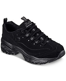 Skechers Women's D'Lites - Play On Walking Sneakers from Finish Line