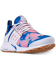 Nike Women's Air Presto TD Casual Sneakers from Finish Line