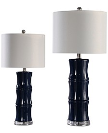Set of 2 Pargo Table Lamps