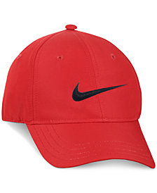 Nike Little Boys Swoosh Cap