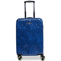 Deals on Revo Rain 20-in Hardside Expandable Carry-On Spinner Suitcase